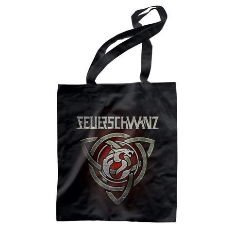 Triquetra by Feuerschwanz - Record Bag - shop now at Feuerschwanz store